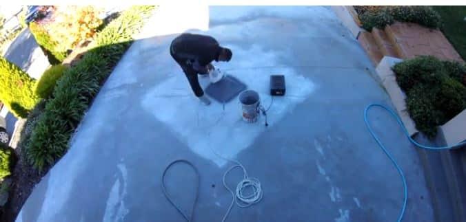 Concrete Services - Concrete Resurfacing Dallas