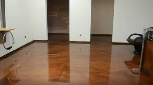 Concrete Services - Epoxy Flooring Dallas
